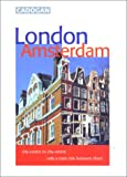 Front cover for the book London-Amsterdam by Andrew Gumbel