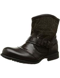 Bunker Tel, Boots femme