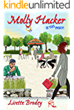 MOLLY HACKER IS TOO PICKY! (English Edition)