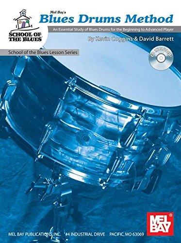 Blues Drums