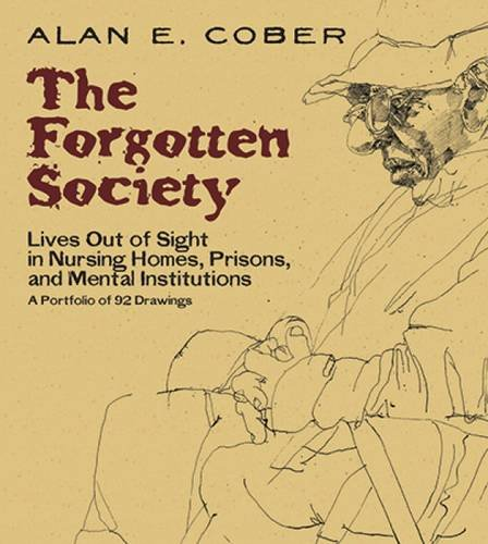 Forgotten Society (Dover Fine Art, History of Art)