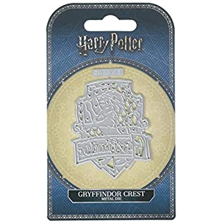Character World Limited Harry Potter Die-Gryffindor Crest
