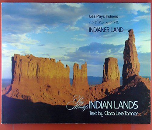 Ray Manleys Indian Lands (Ray Tanner)