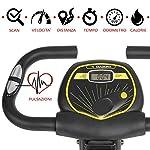 Diadora-Fitness-Smarty-Hand-PulseCyclette-Pieghevole