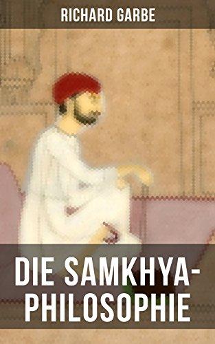 Die Samkhya-Philosophie: Indische Philosophie