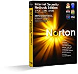 Norton Internet Security Netbook Edition 2010 - 3 PCs