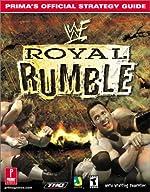 Wwf Royal Rumble - Prima's Official Strategy Guide de Prima Development