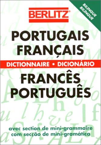 Dictionnaire Portugais-Français