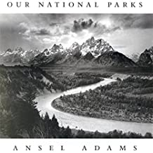 Ansel Adams: Our National Parks (1992-05-21)