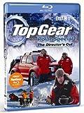 Top Gear - Polar Special - Directors Cut [Blu-ray] [Import anglais]