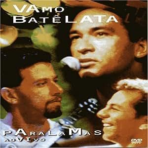 Vamo Bate Lata Live