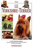 Le Yorkshire-Terrier