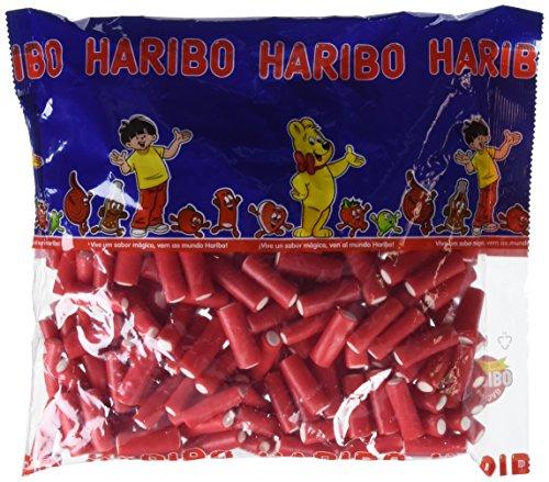 1Kg de gominolas Haribo Balla Fresa por 4,81€ ¡¡40% de descuento!!