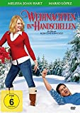 Geschenkidee Weihnachtliche Filme - Weihnachten in Handschellen