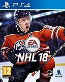 NHL 18  (PS4)