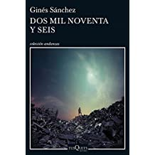 Dos Mil Noventa Y Seis (Volumen independiente)