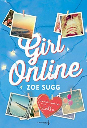 Girl Online Ebook