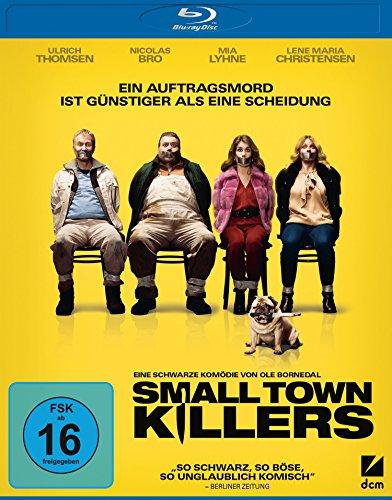 Bild von Small Town Killers [Blu-ray]