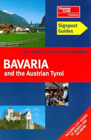 bavaria-and-austrian-tyrol-signpost-guides