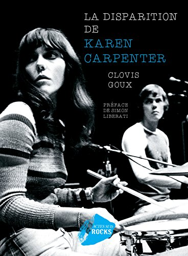 La Disparition de Karen Carpenter (Rocks)