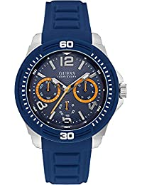 Montre Homme Guess W0967G2