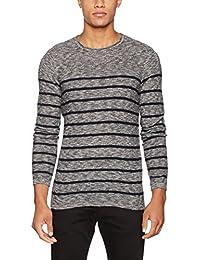 Mavi Striped, Sweat-Shirt Homme