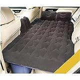 Bett aufblasbar für Auto, Matratze für Rücksitzbank für Auto, SUV, Reisematratze Matratze für Erwachsene, Zubehör Camping
