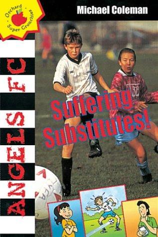 Suffering substitutes!