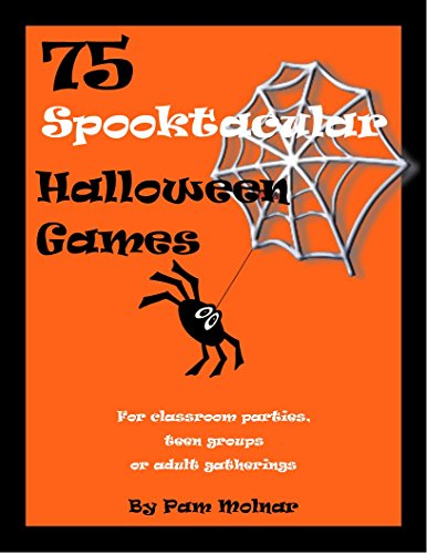 oween Games: For classroom parties, teen groups or adult gatherings (English Edition) ()