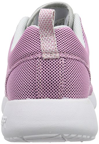 L.A. Gear  Sunrise, Sneakers basses femmes Rose - Pink (Pink-White 09)