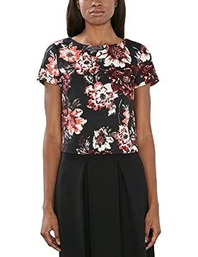ESPRIT Collection Damen Bluse 126eo1f013