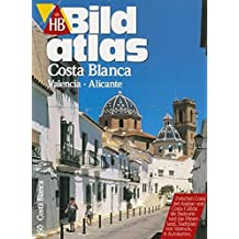 HB Bildatlas Costa Blanca, Valencia, Alicante