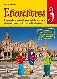 Encuentros. Curso de español para adolescentes. Con CD Audio: 3