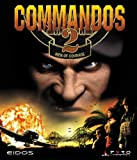 Commandos 2 Men of courage - PC - UK