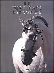 Le pure race espagnol