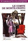 Le Comte de Monte-Cristo de Alexandre Dumas (22 octobre 2007) Poche - 22/10/2007