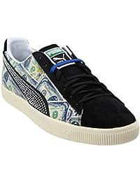 1061e1f8cb379f Amazon.it: Puma Clyde Suede - Sneaker / Scarpe da uomo: Scarpe e borse