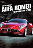 The History Of Alfa Romeo [DVD]