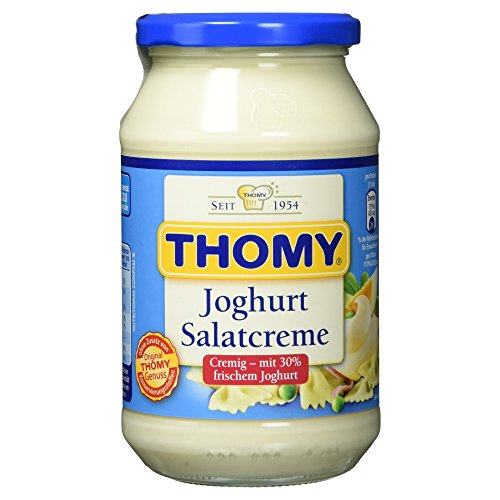 Thomy Joghurt Salat-Creme, 500 ml