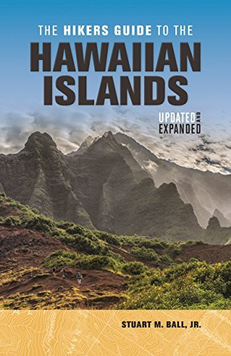 The Hikers Guide to the Hawaiian Islands: Updated and Expanded (English Edition)