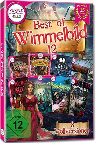 Best of Wimmelbild 12