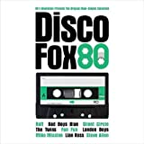 Disco Fox 80 the Original