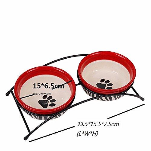chuntian-mascota-doble-tazon-gato-tazon-ceramica-tazon-de-hierro-marco-tazon-gatos-comida-tazon-comi