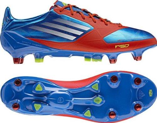 adidas Fußballschuh F50 ADIZERO XTRX SG (prime blu