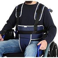 CYMAM E2103 - Cinturón perineal con tirantes