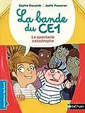 La bande du CE1 : Le spectacle de marionnettes