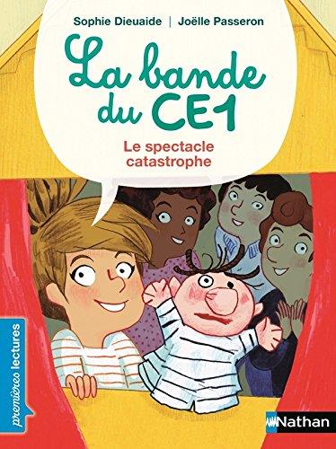 La bande du CE1 (3) : Le spectacle de marionnettes