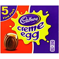 Cadbury Creme Egg - 4 x 5 pack