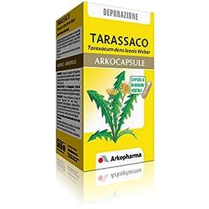 TARASSACO ARKOCAPSULE 45CPS