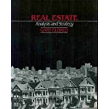 Real estate: Analysis and strategy